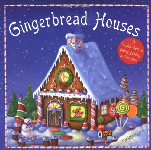 (Gingerbread Houses )