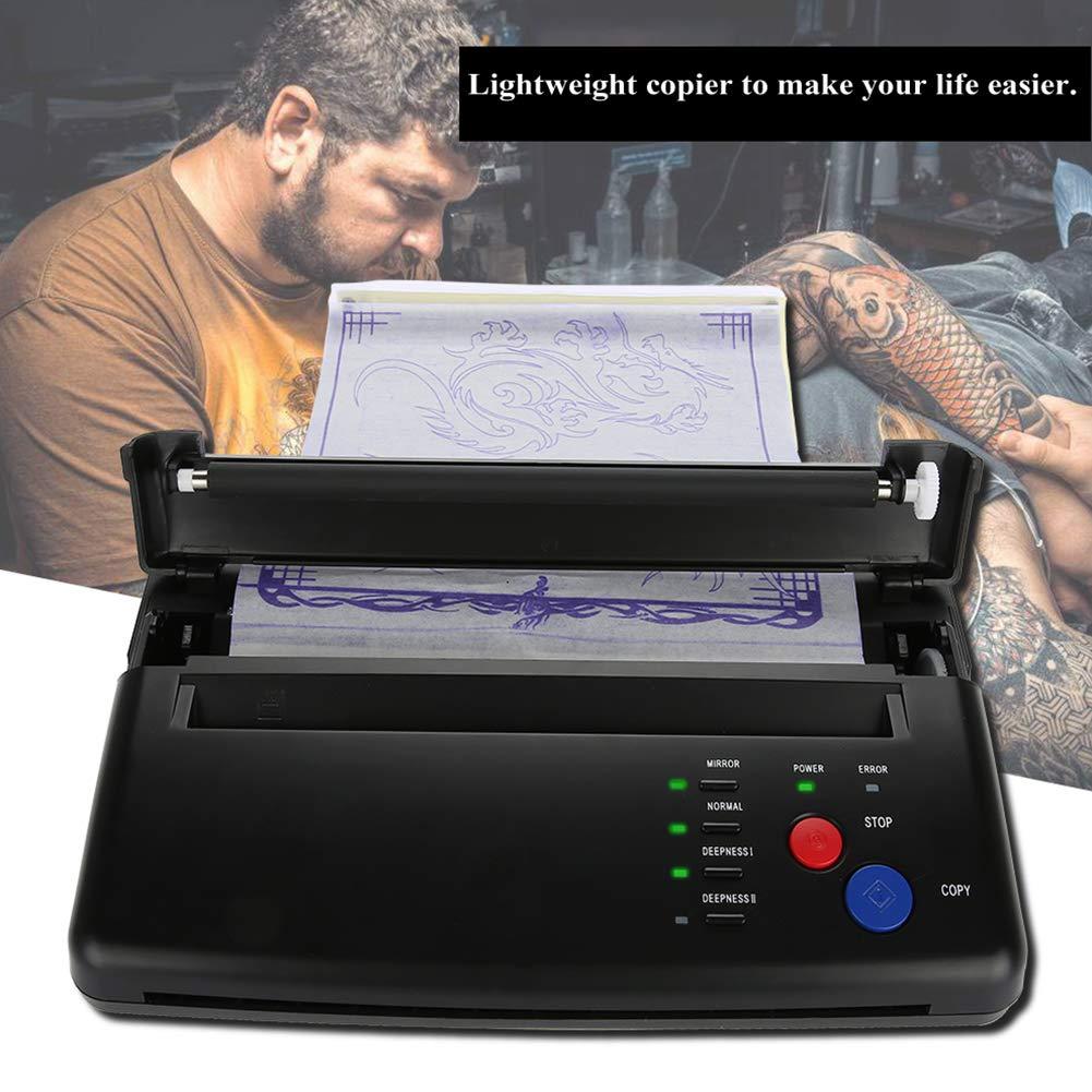 Impresora de transferencia del tatuaje, Herramienta de tatuaje ...