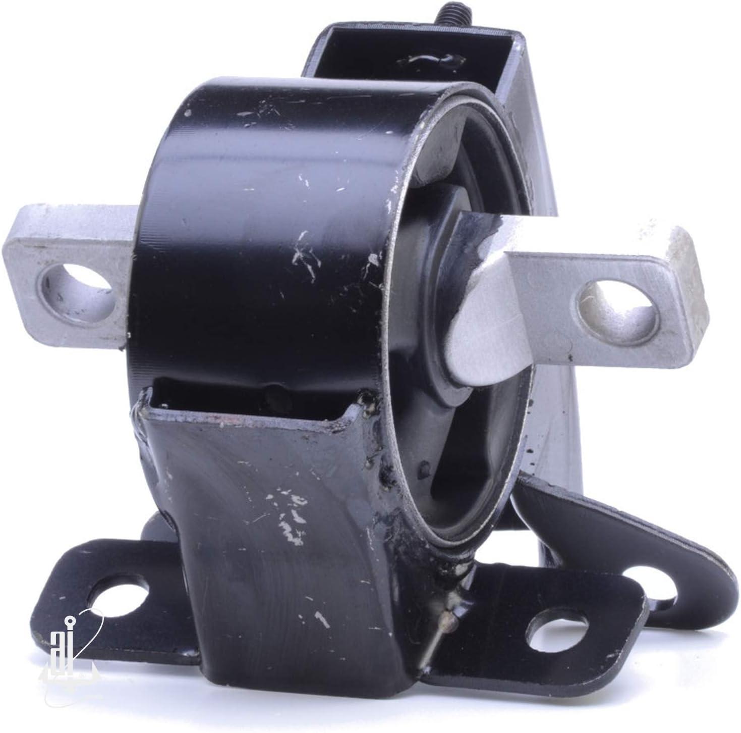 Car & Truck Motor Mounts Engine Mount Rear SKP SKM3256 Auto Parts ...