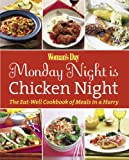 Monday Night Is Chicken Night, Editors of Woman's Day, 1933231394