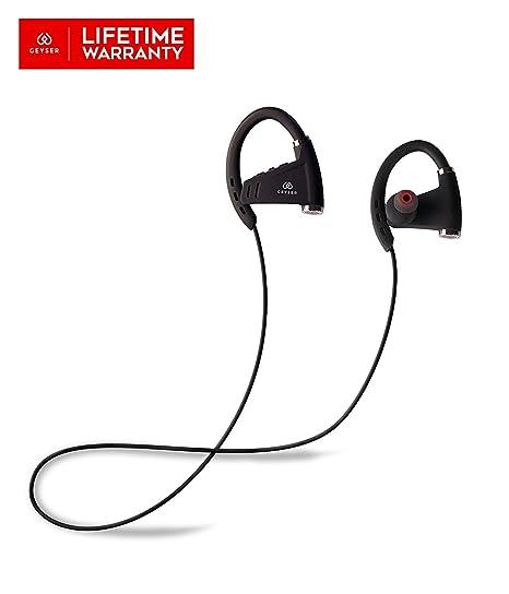 amazon com geyser bluetooth headphones best ergonomic wireless