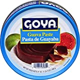Goya Foods Guava Paste, 21-Ounce (Pack of 24)