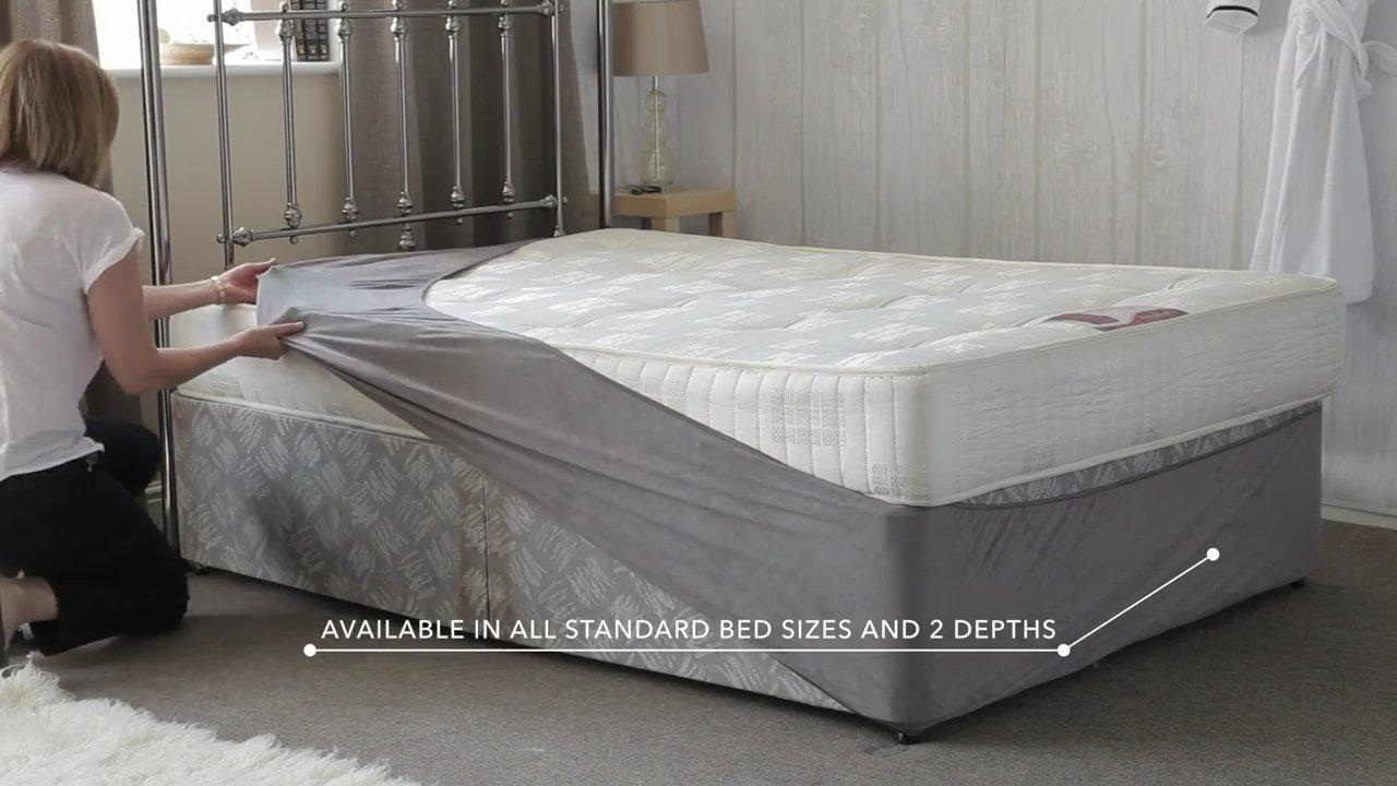Cheap Bed Frames London