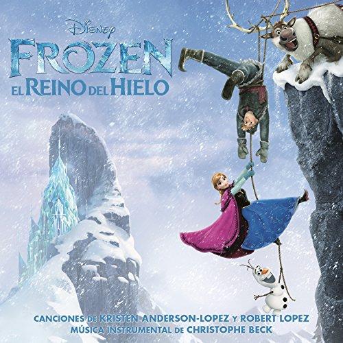 bso frozen - el reino de hielo spanish edition torrent