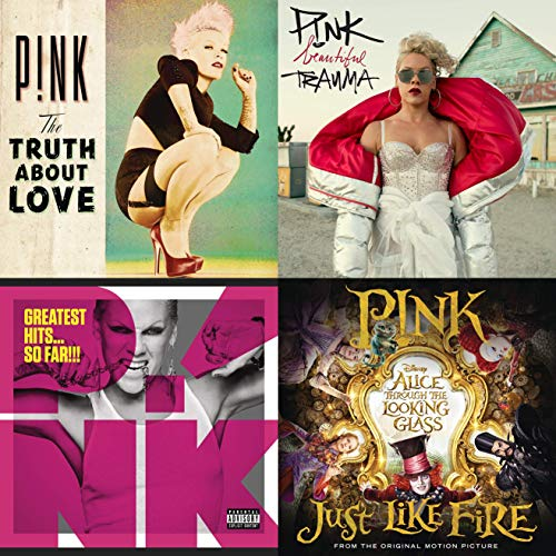 Best of P!nk