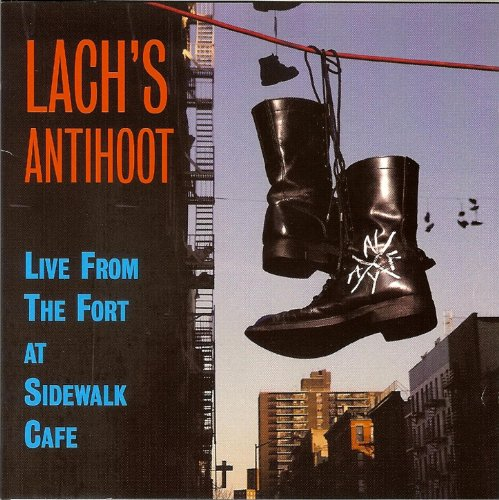 Lach's Antihoot: Live From The...