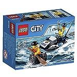 LEGO-City-Police-Fuga-con-Gli-Pneumatici-60126