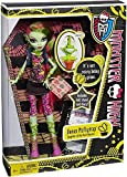 Monster High Doll Venus McFlytrap Daughter of the Plant Monster