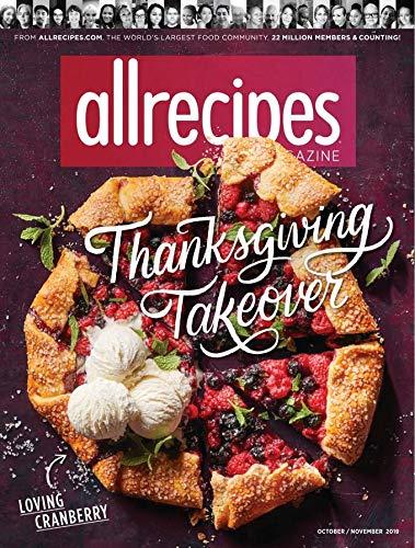 AllRecipes (Best Magazine For 2 Year Old)