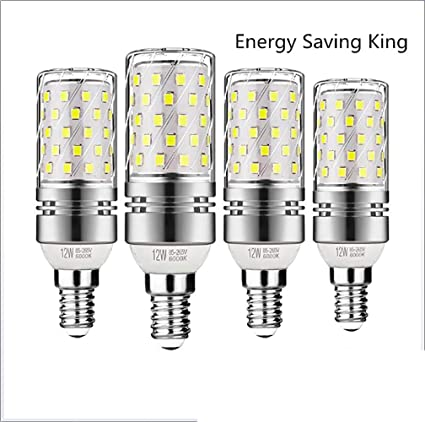 Bombilla LED E27 Bombilla Edison De Bombilla De Luz Blanca, Bombilla LED De Bajo Consumo