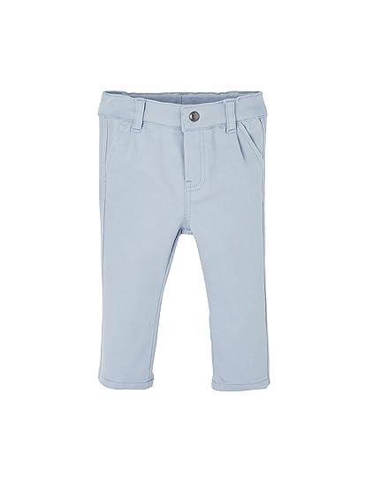 Vertbaudet Sweathose für Baby Jungen, Chino-Style  Amazon.de  Bekleidung 3062e109ca
