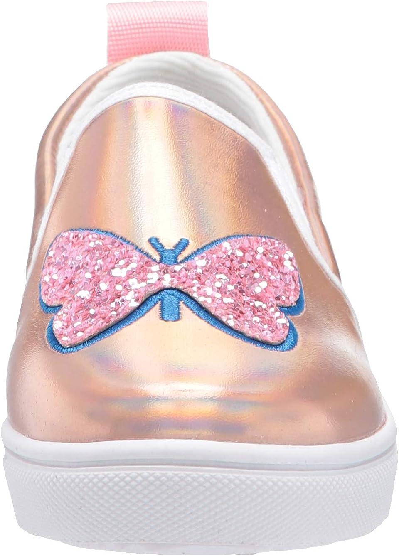 Hatley Girls Slip on Sneaker