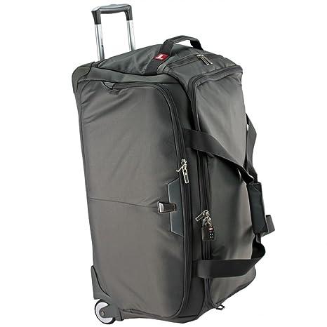 Delsey X Pert Lite Bolsa de viaje con ruedas 73 cm