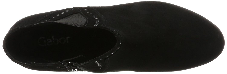 36729af81e Gabor Shoes Basic, Bottes Femme