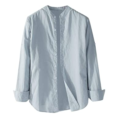 Cocoty-Store 2019 Hombre Camiseta con Mangas Largas de ...