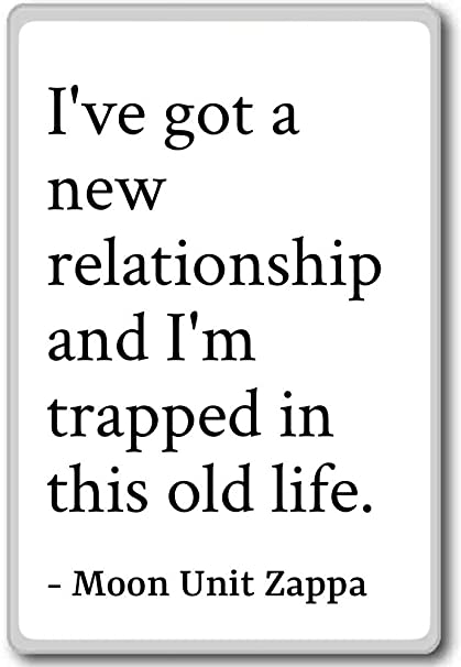 Amazon.com: I\'ve got a new relationship and I\'m trapped ...