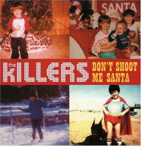 The Killers - Don't Shoot Me Santa - Amazon.com Music