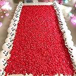 Silk-Rose-Flower-Petals-300Pcslot-Wedding-Accessories-Marriage-Wedding-Rose-Petals-Romantic-Flower-Rose-Petalsred