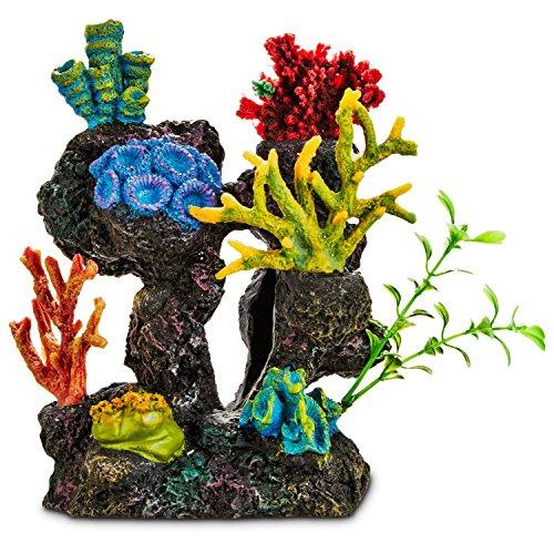 imagitarium-coral-reef-with-silk-plants-aquarium-ornament-assorted