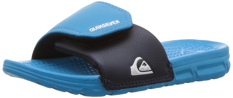 Quiksilver Kids' Shoreline Adjust Youth Sandal -