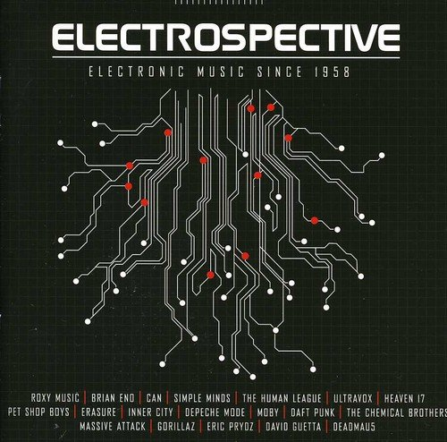 Electrospective: Electronic Music Since 1958 / Various
