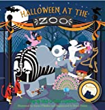 Halloween at the Zoo, George White, 0979544106