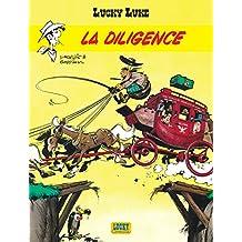 Lucky Luke - Lucky Comics 01 - Diligence La