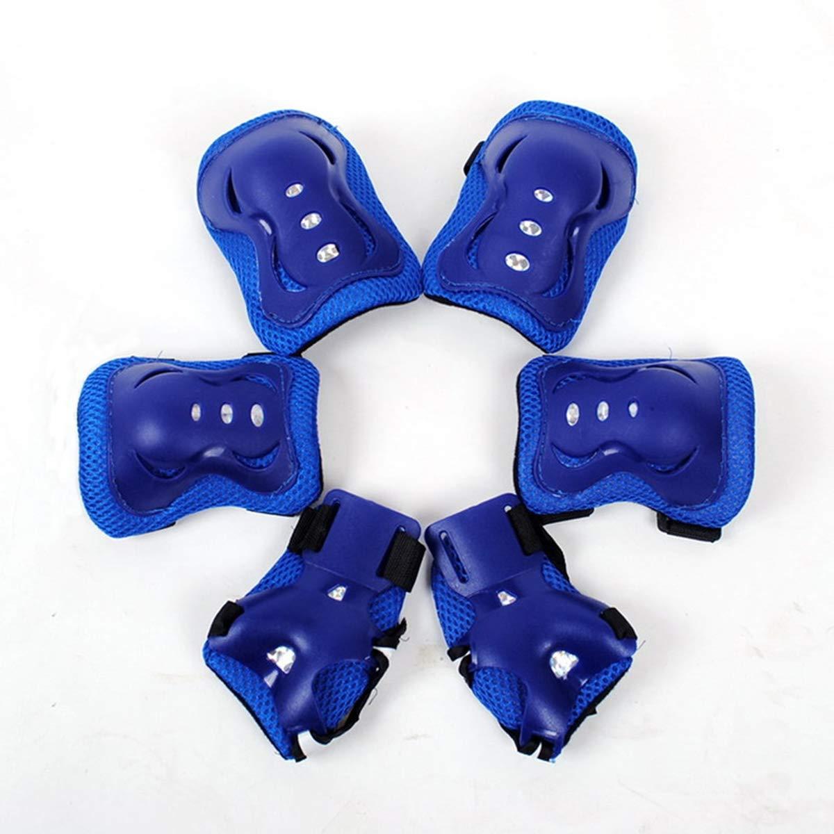Equipo de Protección para Deportes para niños Rodilleras ...
