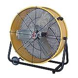 Q Standard 24 Classic Cooler Fan 18289