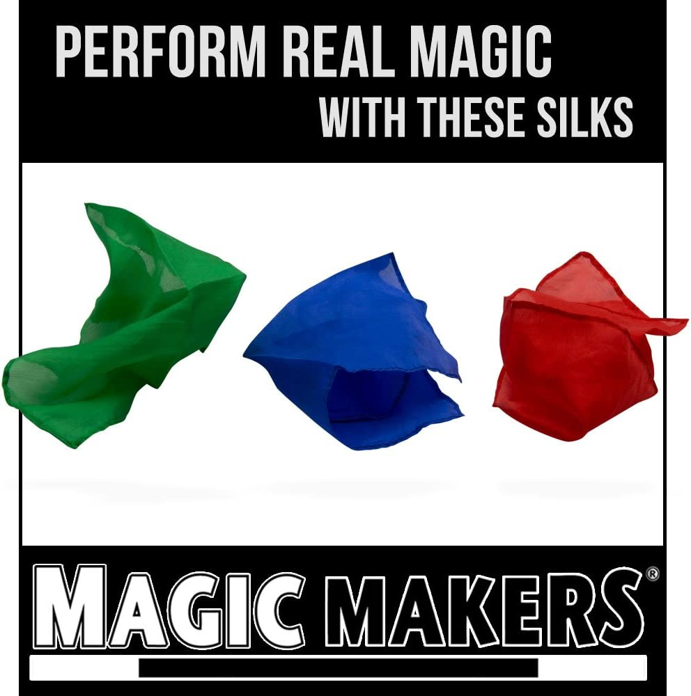 Magic Makers Out of Thin Air MM6651