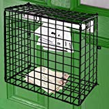 Letterbox Metal Cage / Basket by Great Ideas By Post