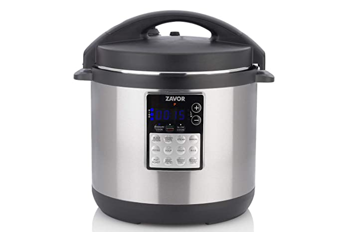 The Best 8Qt Pressure Cooker Stainless Steel