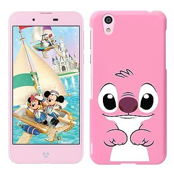 371bacf134 [Breeze] Disney Mobile on docomo DM-01Jケース ディズニーモバイル DM01Jカバー DM01J