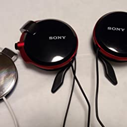 Amazon Co Jp カスタマーレビュー ソニー ヘッドホン Mdr Q38lw コード巻き取り式 薄型耳かけスタイル ブラック Mdr Q38lw B