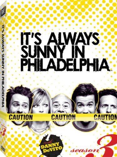 It's Always Sunny In Philadelphia Season 3 by