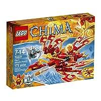 LEGO Chima Flinx's Ultimate Phoenix Toy