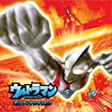 ULTRAMAN THE SLOT