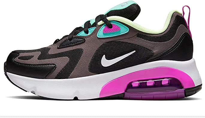 Nike Air Max 200 GS Running Trainers