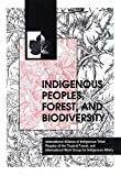 Indigenous Peoples and Biodiversity Conservation in Latin America 9788798411055