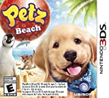 Petz Beach - Nintendo 3DS
