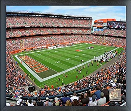 cleveland browns stadium gift store