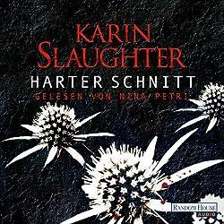 Harter Schnitt (Georgia 3)