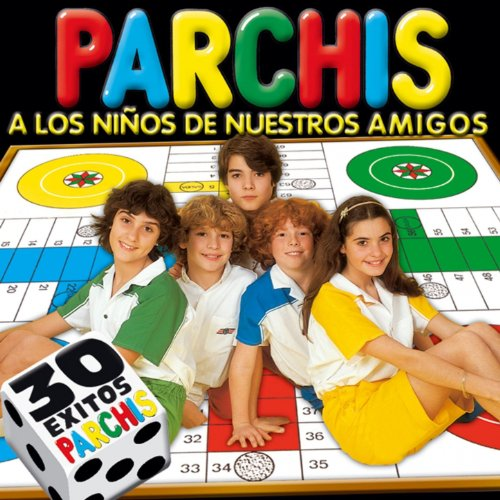 la plaga de parchis mp3