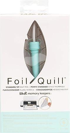 We R Memory Keepers Foil Quill Pen, Punta Mediana, CREA Brillantes ...