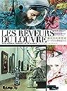 Les rêveurs du Louvre par Laureillard-Wendland