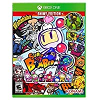 Deal for Super Bomberman R Edition Xbox One for 19.99