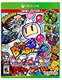 Super Bomberman R - Xbox One Shiny Edition