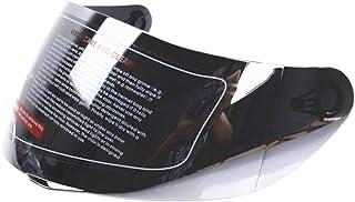 Sharplace Visiera Casco Flip Up Per LS2 FF399 Lente colorata