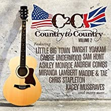 COUNTRY TO COUNTRY VOL 2