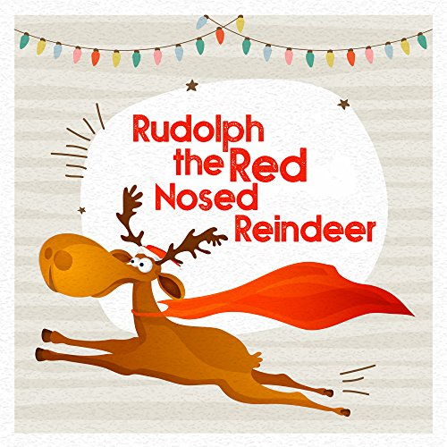 rudolph the red nosed reindeer beautiful christmas songs for children traditional carols happy - Christmas Songs Rudolph The Red Nosed Reindeer